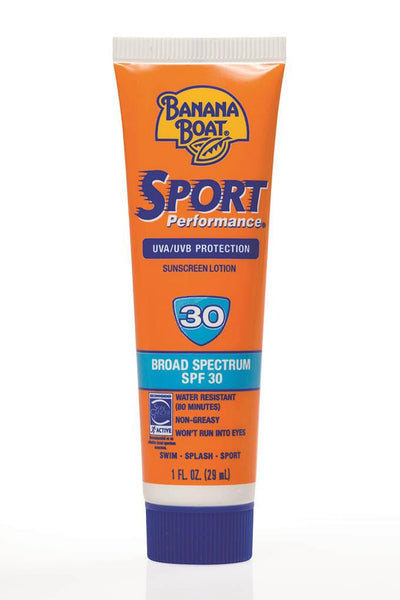 Banana Boat® Sunscreen 1 oz. travel size