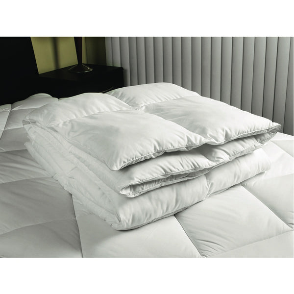 Registry® Down Alternative Comforter White