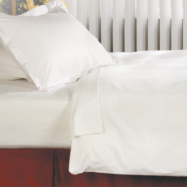 Registry 200 Thread Count Mercerized Duvet Cover