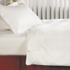 Registry 200 Thread Count Mercerized Duvet Cover, Full