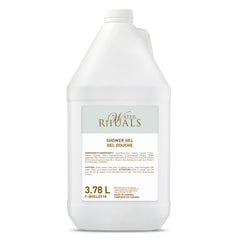 Water Rituals™ Shower Gel 1 Gal.