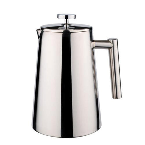 Service Ideas 0.8 Liter Stainless Steel French Press