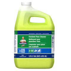 Mr. Clean® Concentrated Finished Floor Cleaner, 1 Gal.