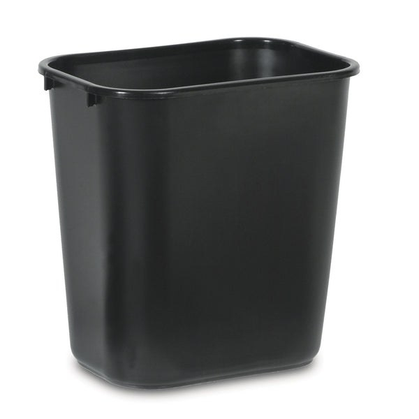 Rubbermaid 28 Qt. Wastebasket