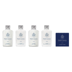 Truefitt & Hill Bath Amenities