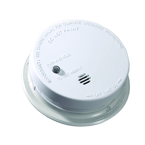 Kidde Micro Profile Ionization Smoke Alarm
