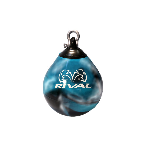 Rival Aqua Head Hunter Punching Bag - 9&