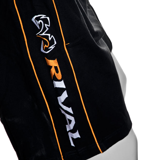 Rival Trad Shorts - Side Logo