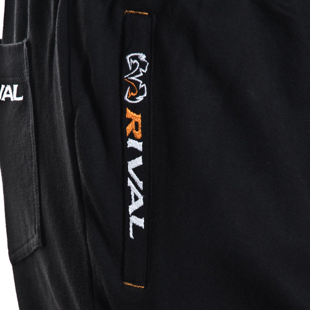 Rival Trad Pants - Under Pocket Logo