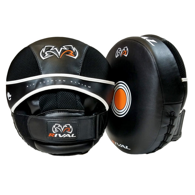 Rival RPM3 Air Punch Mitts 2.0