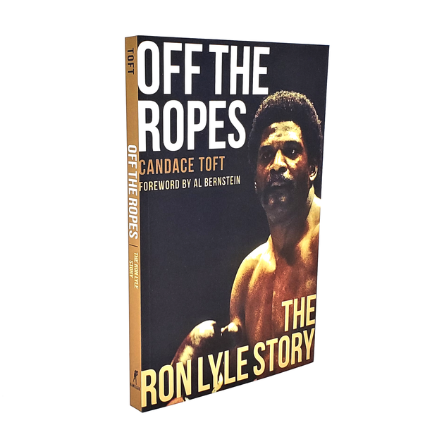Off the Ropes: The Ron Lyle Story (Revised)