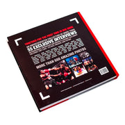 The Future of Boxing Book - Deluxe Edition