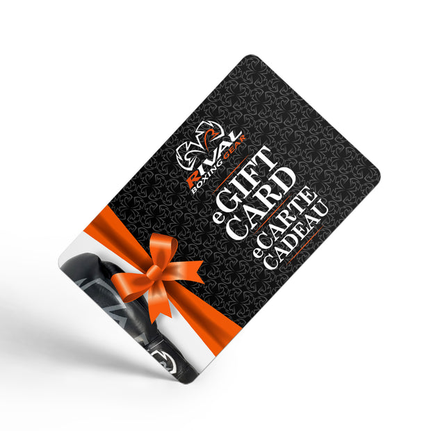 Rival eGift Card