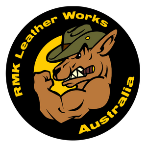 RMK Leather Works Australia