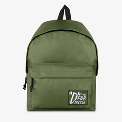 "Basic Backpack ""D"" is not Khaki"