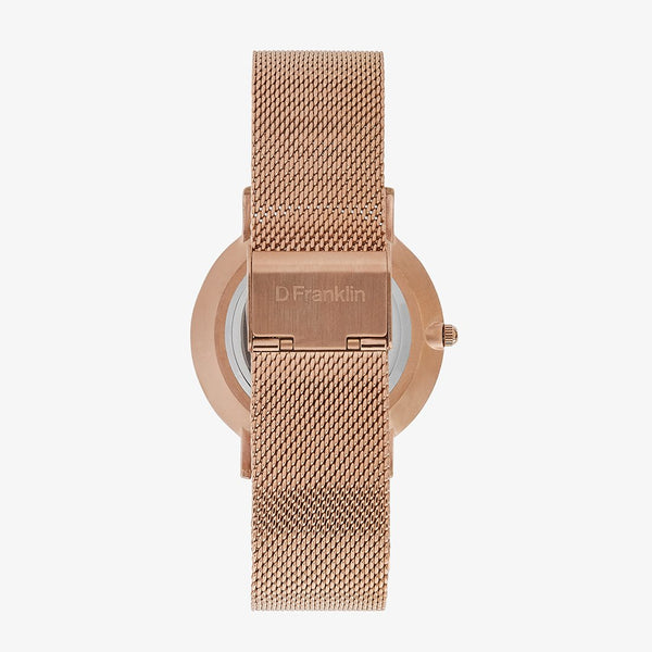 Monaco Rose Gold Edition