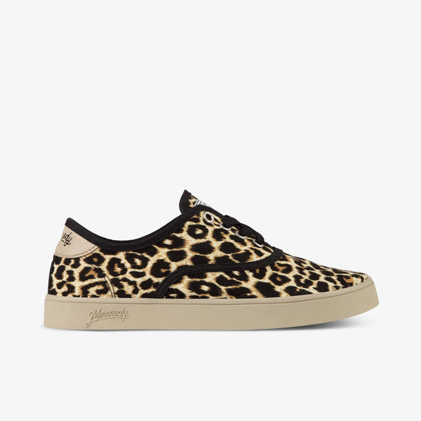 Mercredy Leopard / Raw