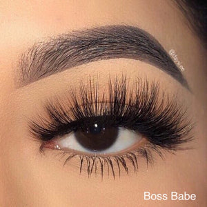 Lash Bundle