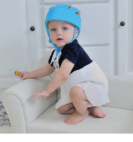 protective play helmet for kids