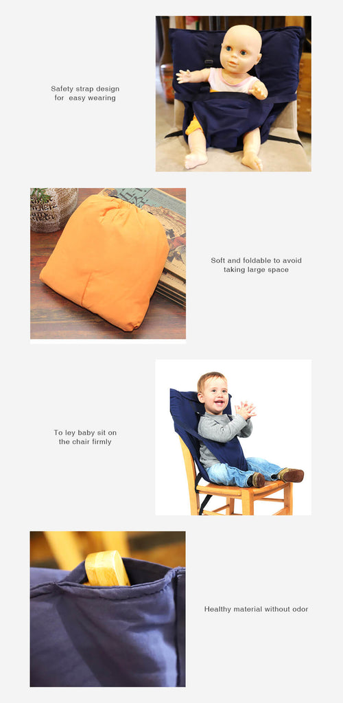 children easy seat