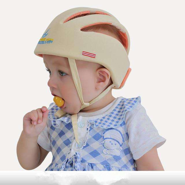 Super Light N' Bright® Protective Play Helmet
