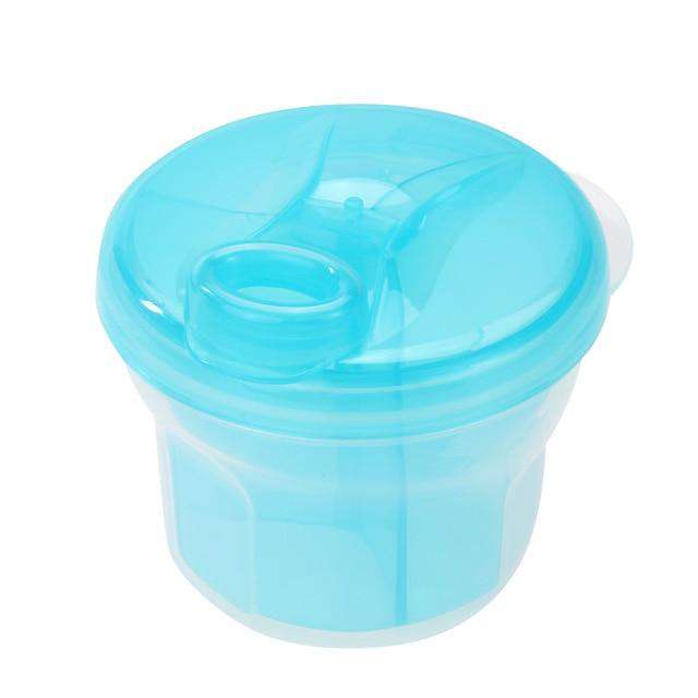 Portable Infant Food Container