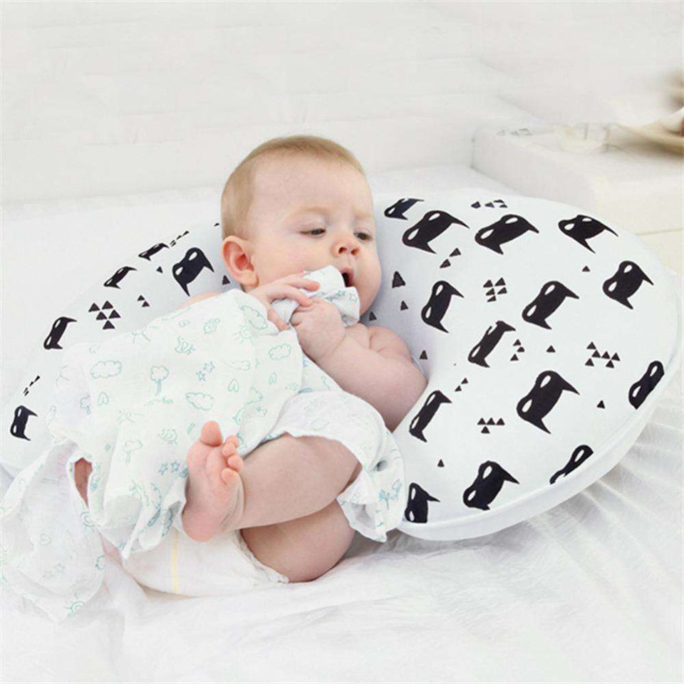 Breastfeeding Baby Nursing Pillows