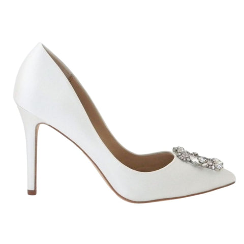 ROYAL - BRIDAL Handmade Heels (4657223073923)