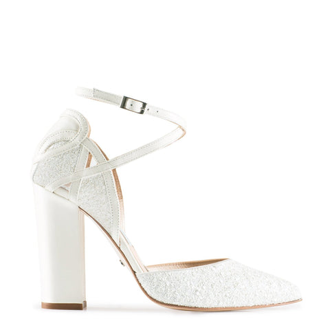 LANA - Limited Edition Bridal Heels (4342405267540)