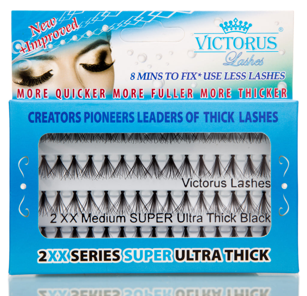 2XX SUPER ULTRA THICK - victorusbeauty
