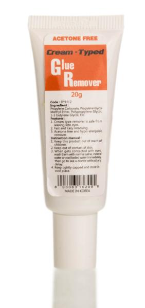 CREAM REMOVER – 20ML - victorusbeauty