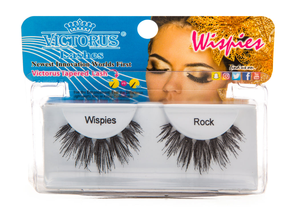 ROCK WISPIES - victorusbeauty
