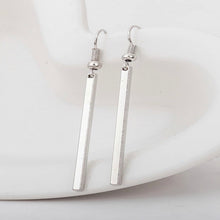 Load image into Gallery viewer, MADARI FASHIONS - Bar Dangles