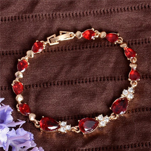 MADARI FASHIONS - Hawaiian Tennis Bracelets