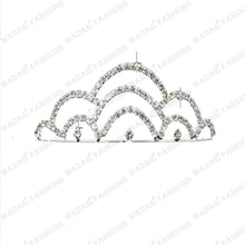 Load image into Gallery viewer, MADARI FASHIONS - Cloud Tiara