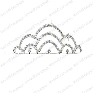 MADARI FASHIONS - Cloud Tiara