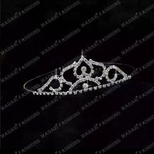Load image into Gallery viewer, MADARI FASHIONS - Sun Rise Tiara