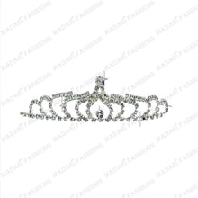Load image into Gallery viewer, Crown Tiara