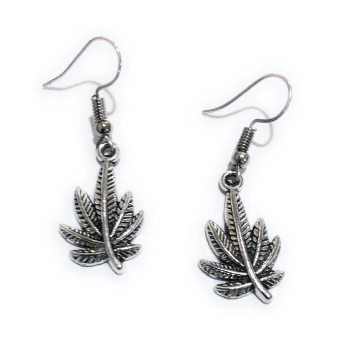 MADARI FASHIONS - Plant Earrings
