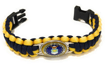 Load image into Gallery viewer, MADARI FASHIONS - Air Force 1 Paracord bracelets