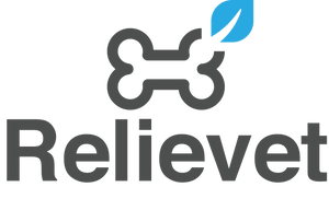 Relievet CBD for Pets logo