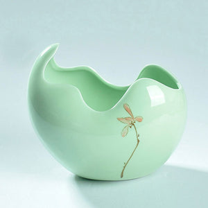 Lotus Flower Planter