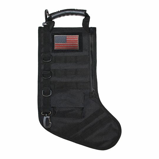 Tactical Holiday Stocking Giftset