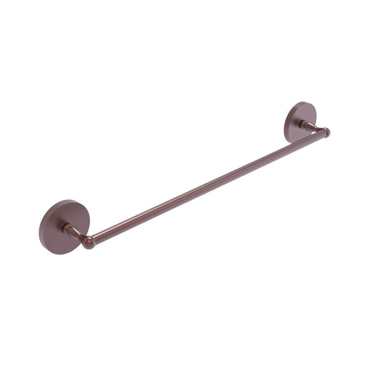 Allied Brass Skyline Collection 36 Inch Towel Bar 1031-36-CA