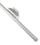 "Abra Lighting Vertical / Horizontal Mount 40"" Dimmable LED Vanity Bar 20022WV-CH"