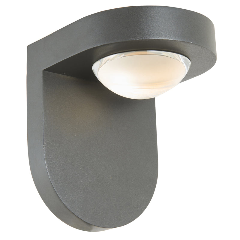 Abra Lighting Outdoor wall sconce 50063ODW-MB