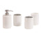 Avanity Pippa 4 Piece Bath Accessories Set KOKO1704