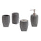 Avanity Max 4 Piece Bath Accessories Set KOKO1705