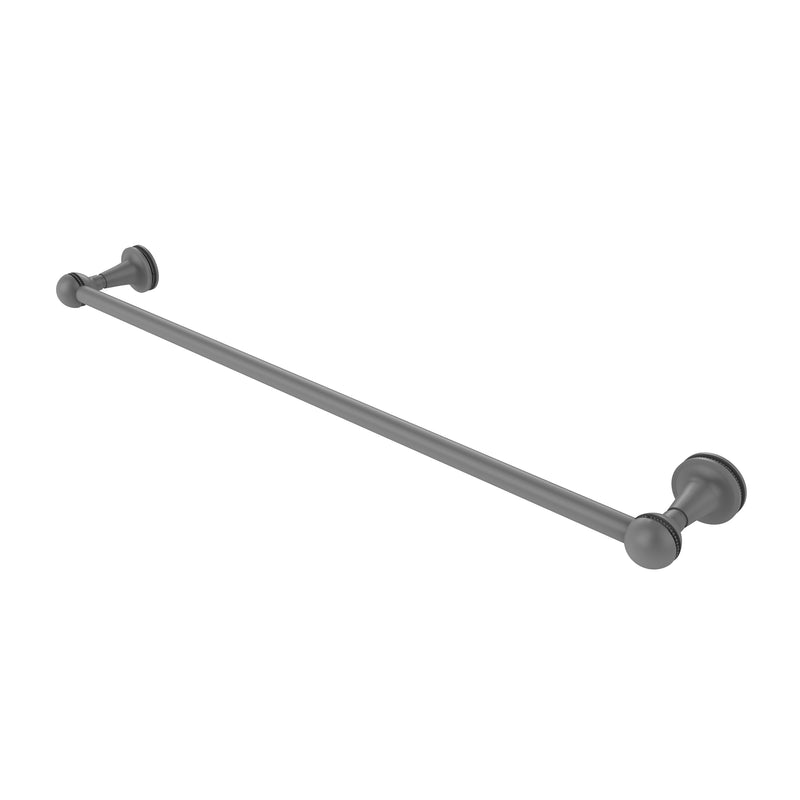 Allied Brass Mambo Collection 36 Inch Towel Bar MA-21-36-GYM