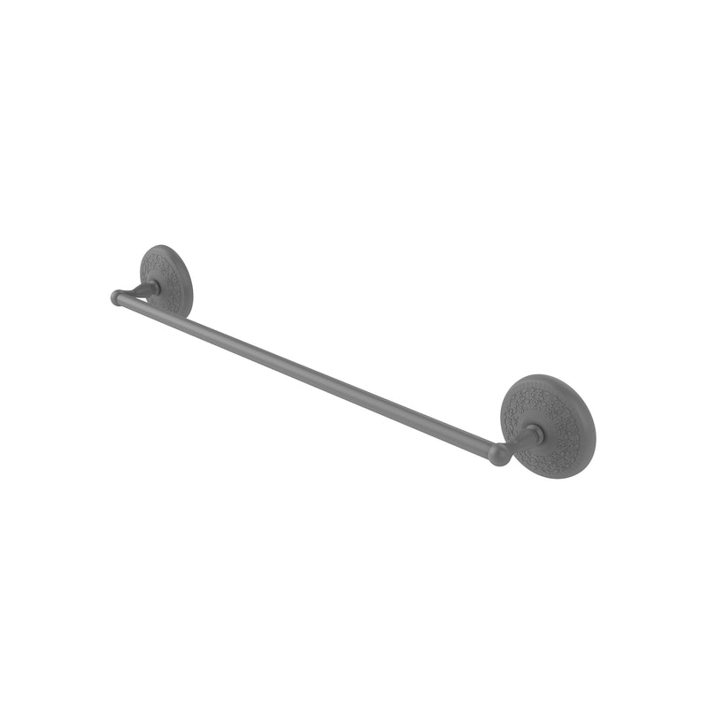 Allied Brass Monte Carlo Collection 36 Inch Towel Bar MC-31-36-GYM